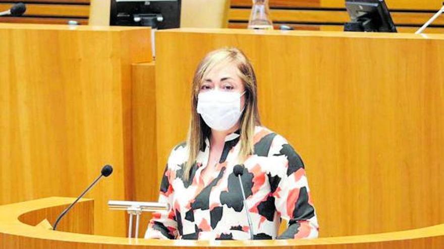 """Las Cortes dan """"un espaldarazo"""" a la estrategia """"silver economy"""" de Zamora"""