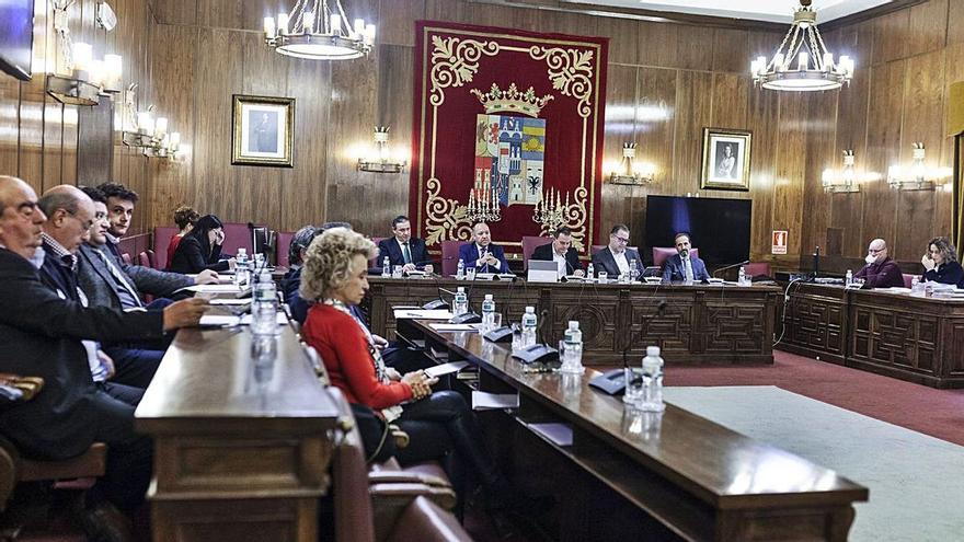 Diputación de Zamora y Cámara de Comercio se alían para potenciar la internacionalización de empresas