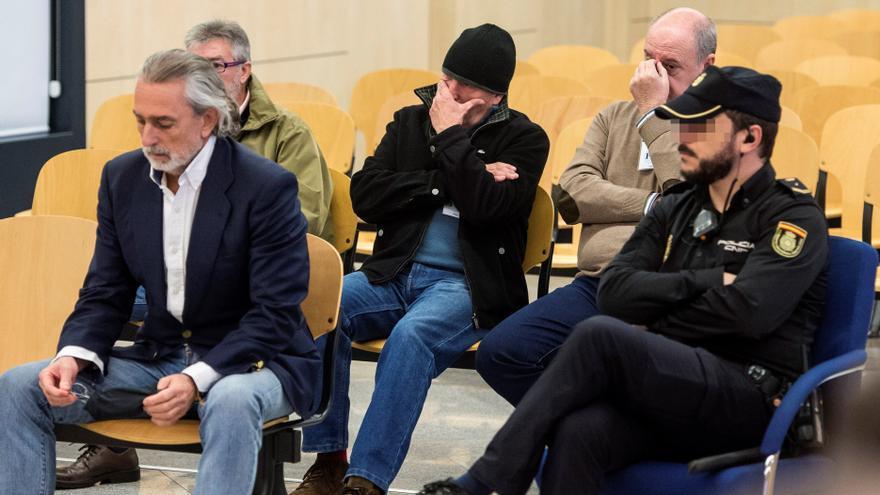 Correa implica en una carta a Anticorrupción a excargos públicos del PP en Gürtel