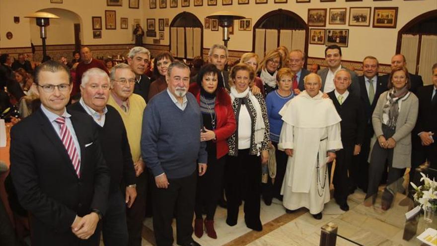 La popular romería de Santo Domingo se celebrará el 22 de abril