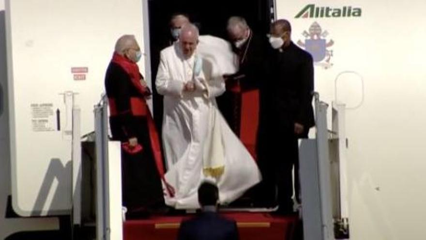 La Santa Seu declara «il·lícita» la benedicció d'unions entre persones del mateix sexe