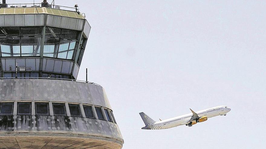 Las aerolíneas preparan su despegue