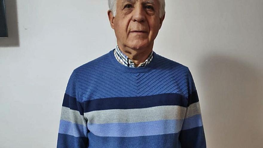Eugenio Gutiérrez, un ejemplo de superación y entrega a los demás