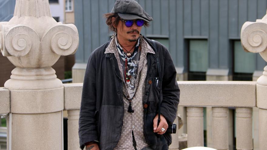 El Festival de Sant Sebastià respon a les crítiques i defensa la presumpció d'innocència de Johnny Depp