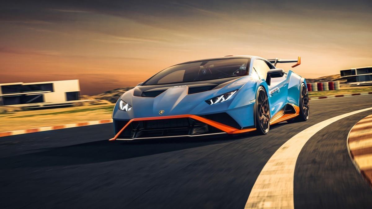 Lamborghini Huracán STO, un toro desbocado en la carretera