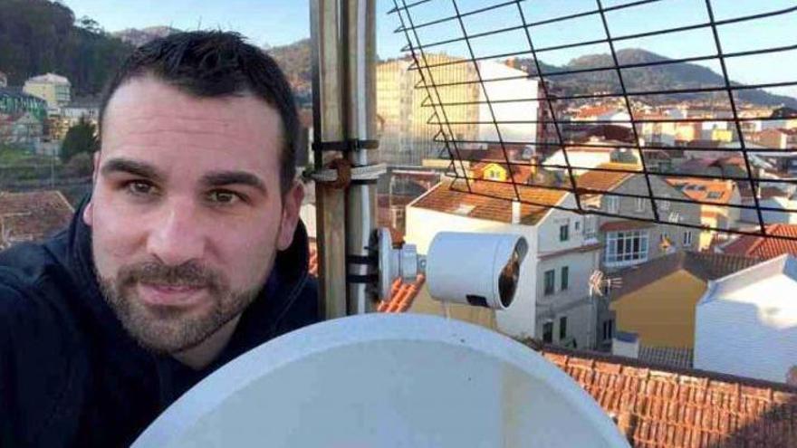 Buscan testigos para la investigación del superbólido estelar que se vió en el suroccidente asturiano