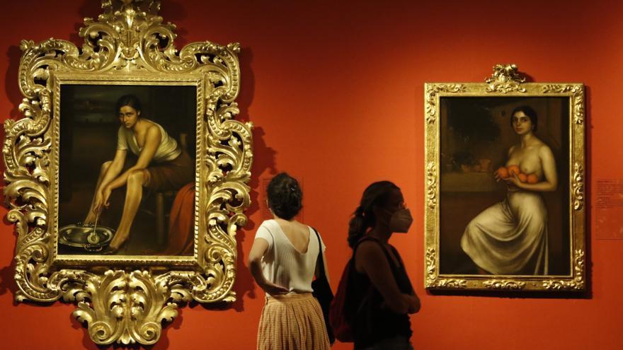 Los museos mantienen el ritmo de visitas a pesar del calor y las restricciones de aforo