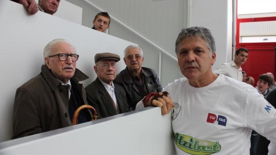 Alzira dedicará una calle en memoria de «El Genovés»