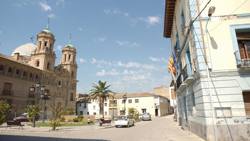 El mal estado del agua provoca un brote de gastroenteritis en Villafranca de Ebro