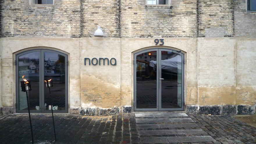 Noma, en Dinamarca, elegido mejor restaurante del mundo