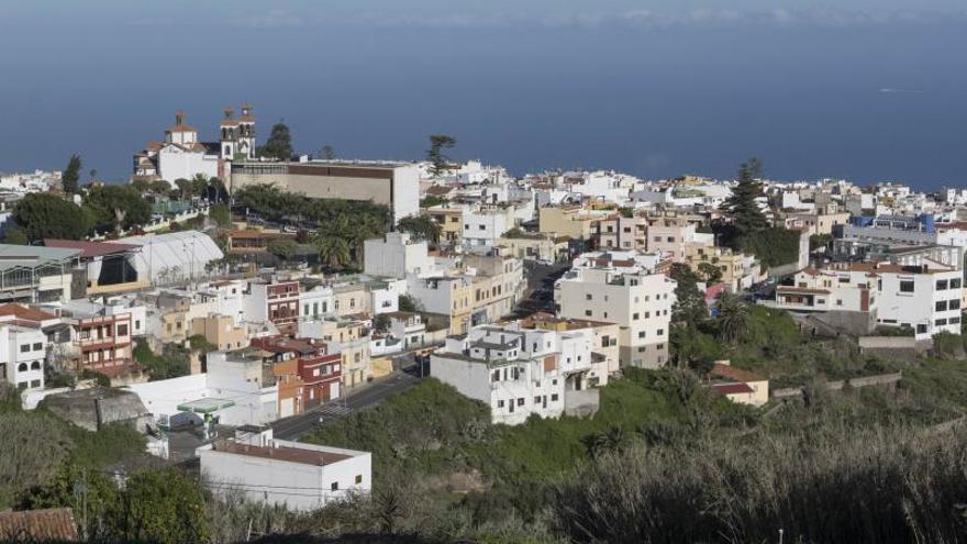 La puesta en marcha de vivienda pública afianza el censo de Moya