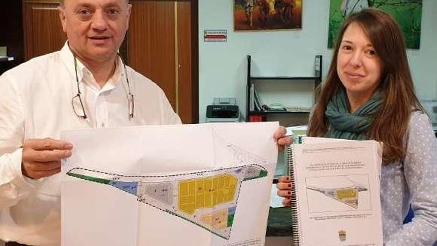 Cruces reducirá la distancia de las líneas de edificación a seis metros