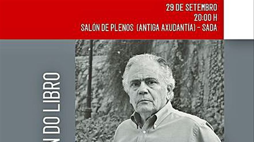 Repaso a la vida y obra de Suárez Picallo de la mano del chileno Edmundo Moure