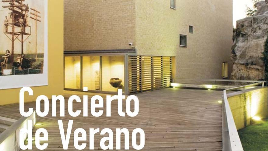 Vivaldi, Beethoven o Rossini, en el Museo de Zamora