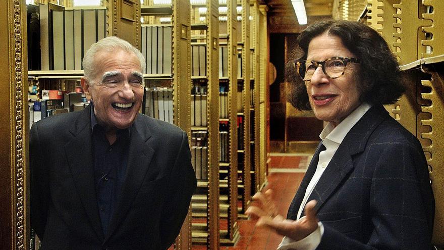 Fran Lebowitz, la escritora gruñona que hace reír a Scorsese