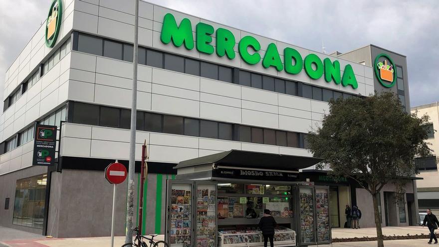 Mercadona estrena horario de verano en muchos de sus supermercados