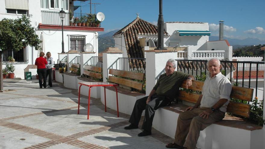 Una treintena de municipios de Málaga no han tenido casos en dos semanas