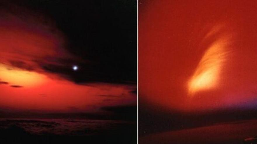 Las bombas nucleares pueden causar tormentas geomagnéticas