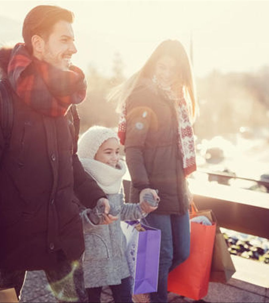 Cinco actividades que puedes hacer con tus hijos durante el puente de la Constitución