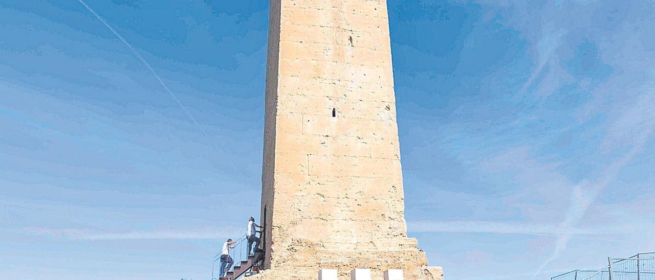 La torre Espioca