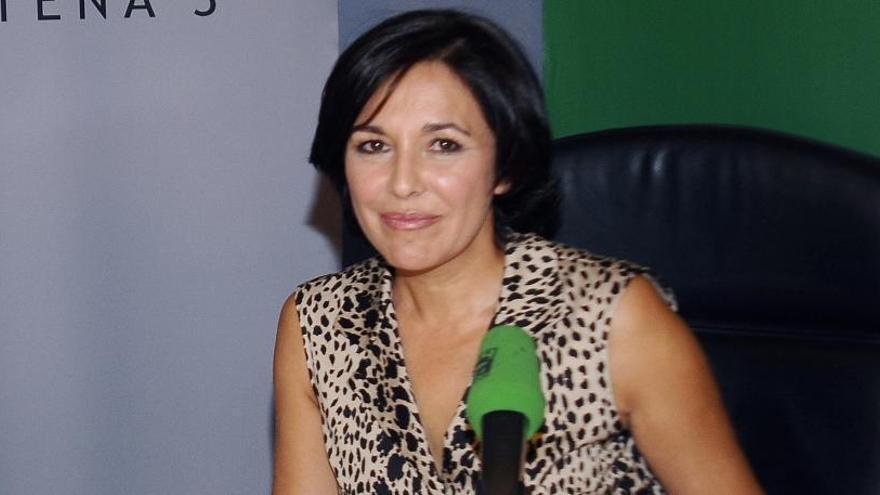 Isabel Gemio deja Onda Cero después de 14 años