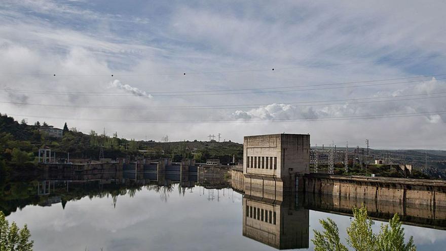 Una nueva planta fotovoltaica en Ricobayo se unirá a la proyectada en Cerezal