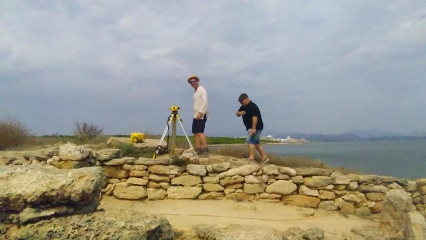 Archäologie auf Mallorca: Tortilla-Chips im Grab