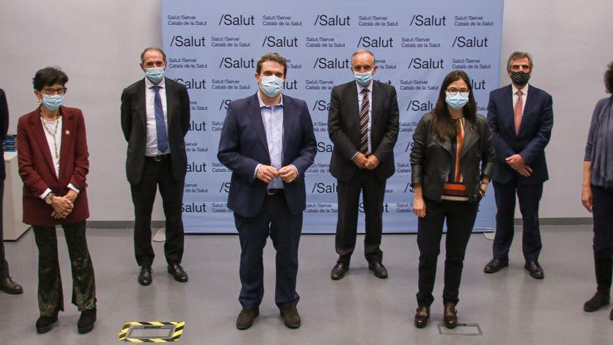 Catalunya tindrà dos acceleradors de protons públics per tractar pacients amb càncer