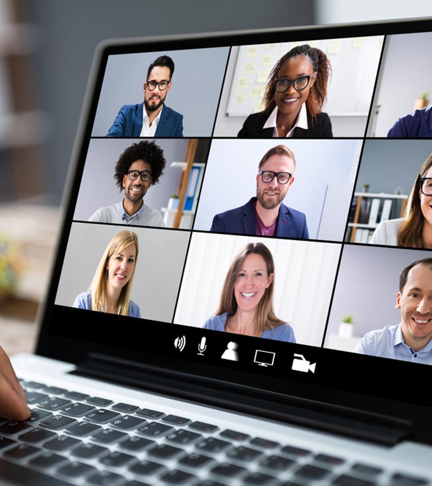 Los Webinars como eje de comunicación de las escuelas de negocio en la pandemia