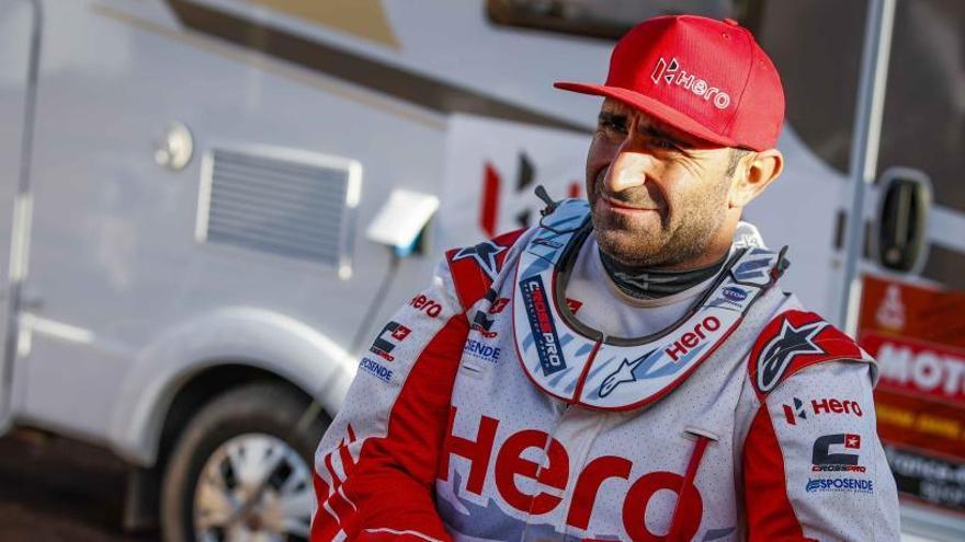 Muere en el Dakar el piloto portugués Paulo Gonçalves