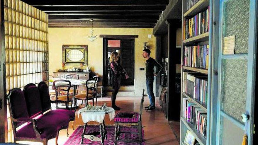 Villarrín será escenario de un reality sobre emprendedores en el medio rural