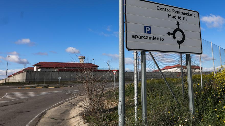 Interior aísla las prisiones con la suspensión de comunicaciones y permisos de salida por el repunte de Covid