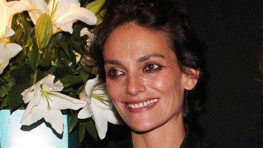 """Laura Ponte: """"Hace 15 años que no desfilo y nunca lo disfruté"""""""