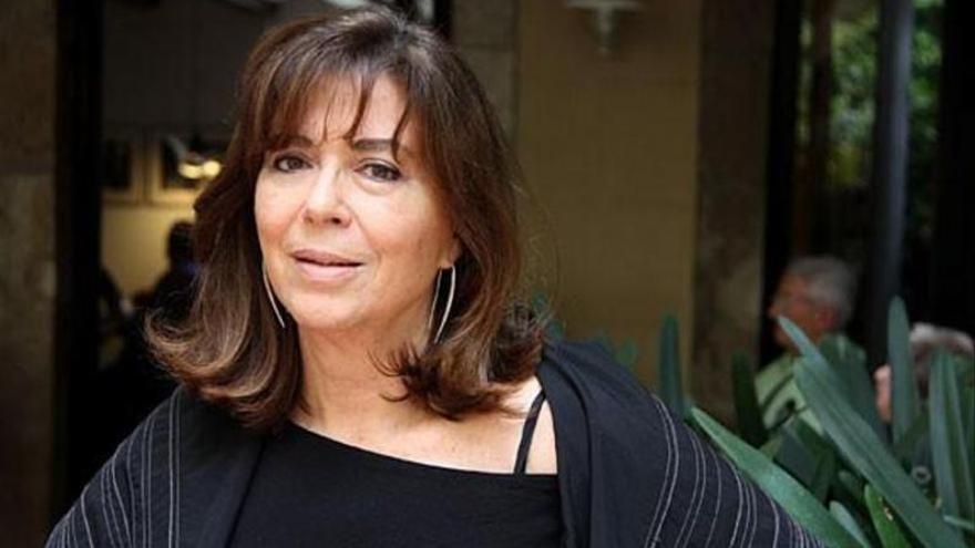 María del Mar Bonet, cap de cartell del Potries Music Fest