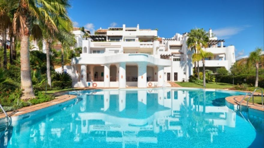 Guadalmina, tu lugar ideal en Marbella si amas el golf y la playa