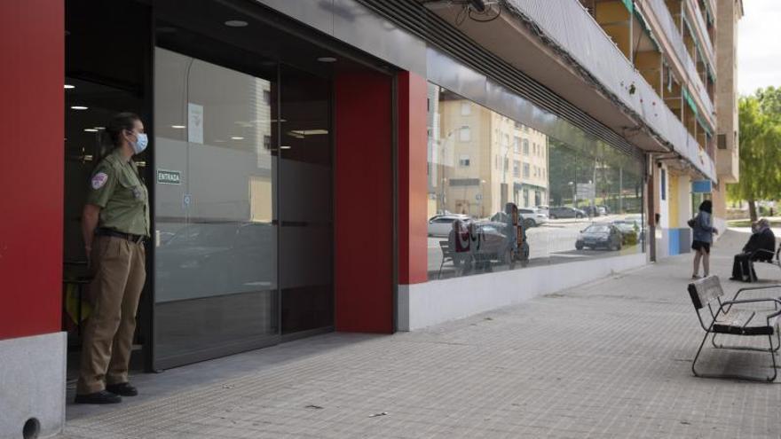 El paro sube en agosto en Zamora