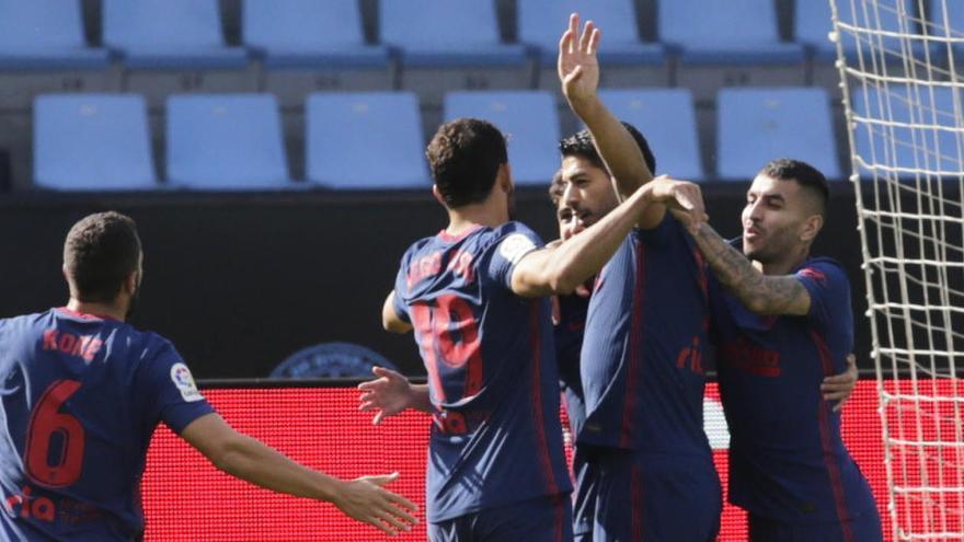 Todos los goles de la jornada 6 de LaLiga: Del histórico del Choco al que no gritó Parejo