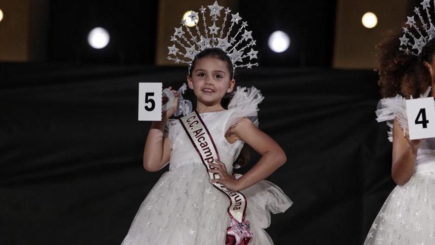 Apertura del Carnaval de Santa Cruz con sabor a tradición