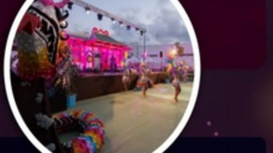 Gala y verbena de carnaval