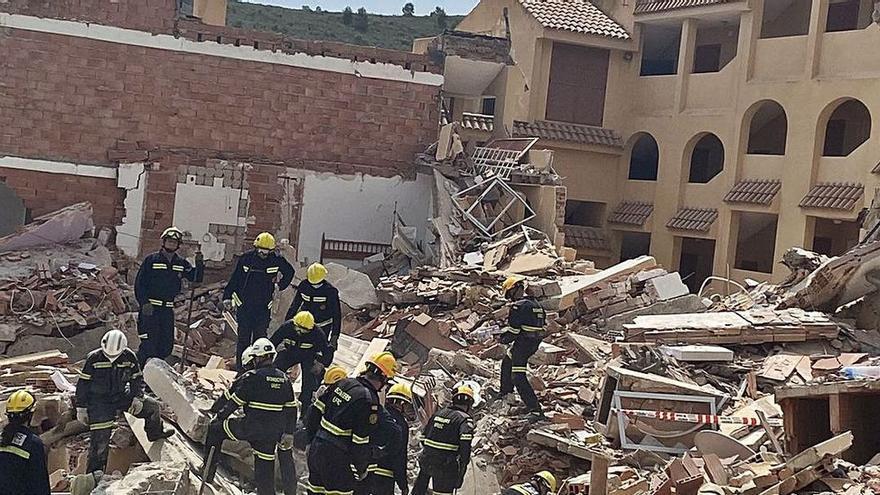 MasMovil rectifica y no le cobrará el router al afectado por el derrumbe de Peñíscola