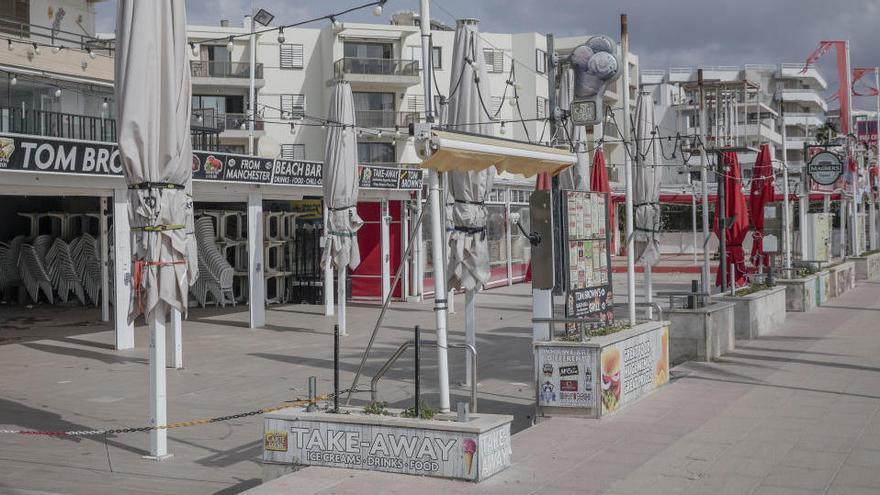 """Alemanes en Mallorca: """"En España hubo un confinamiento y en nuestro país no lo saben"""""""