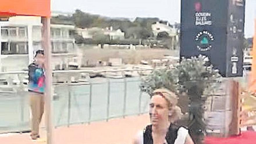 No vagi per dit | Una «broma» de 27 quilòmetres per Catalina Soler