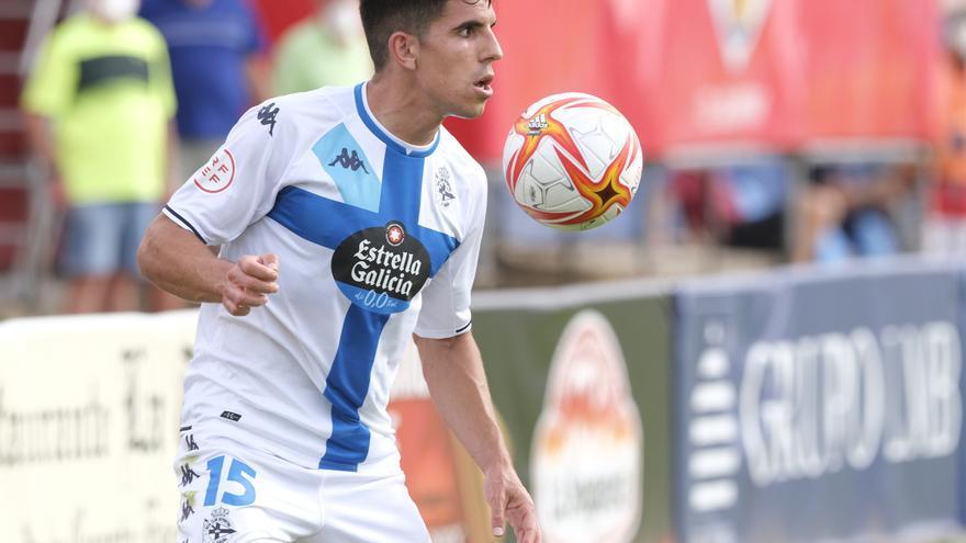 """Víctor García: """"El equipo va  a seguir mostrando personalidad"""""""