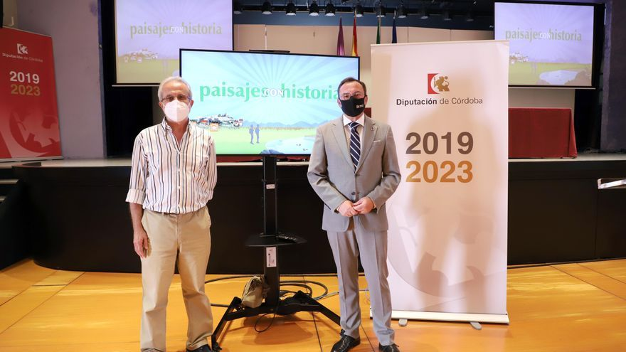 La Diputación de Córdoba aporta como recurso turístico una visita audiovisual por la provincia