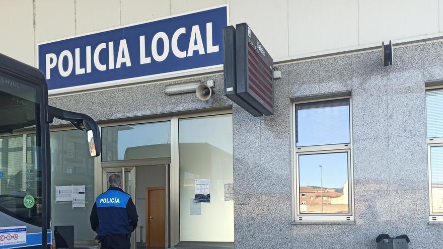"""El alcalde de Grado acusa a una parte de la Policía Local de poner """"zancadillas"""""""