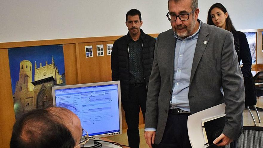 José Cabezuelo: «Apostamos por píldoras formativas»