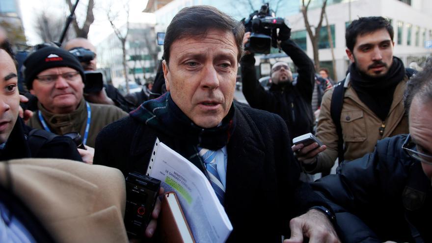 Eufemiano Fuentes afirma que hubo medallistas españoles que se doparon en Barcelona 92