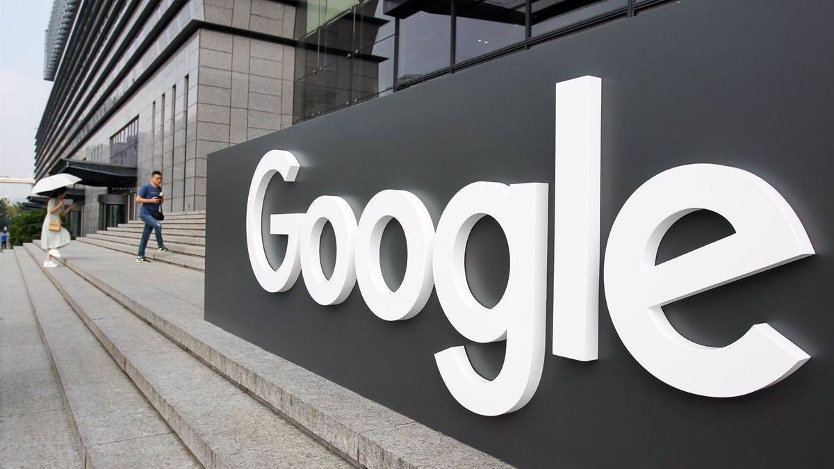 Una de las sedes de Google