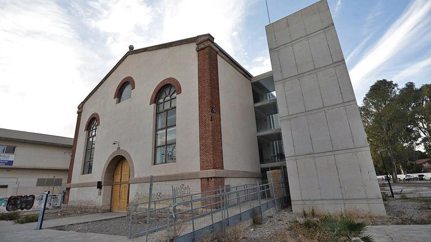 «Las obras para acabar el museo industrial se iniciarán en junio»