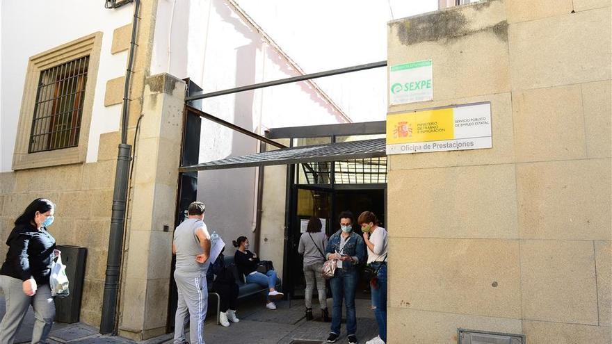 Extremadura recibirá 130 millones para políticas activas de empleo